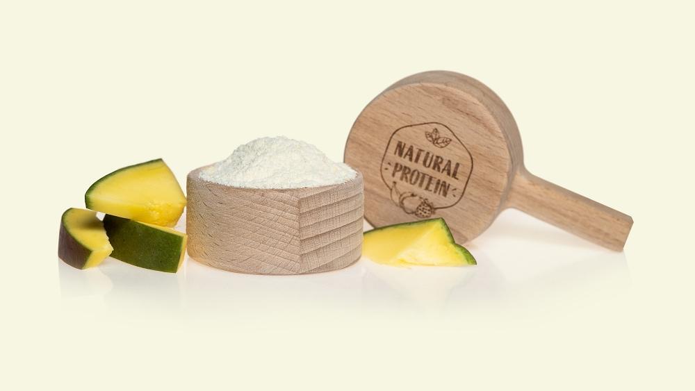 Přírodní proteinový nápoj mango od NaturalProtein
